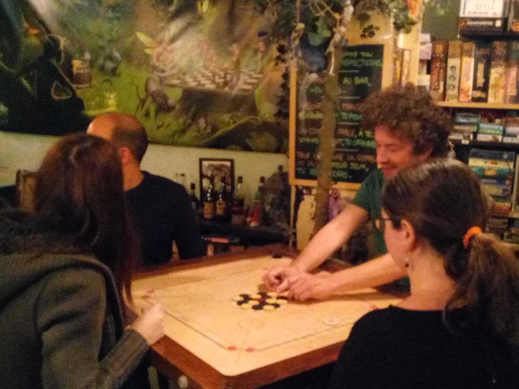Cafe Des Jeux Grenoble Horaires